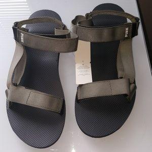 VS PINK Sandals